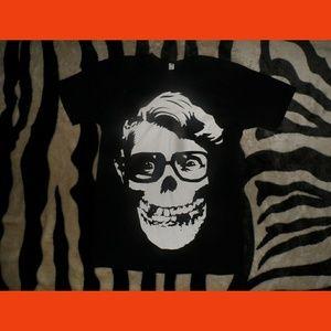 Bro Safari Music Producer Shirt Misfits